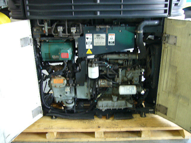 carrier reefer unit. Wb Equipment S Inc Used Carrier Truck Reefer Unit