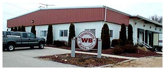 WB Equipment Sales