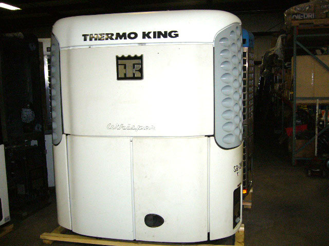 Buy Sell Used Thermo King, Truck Refrigeration Units, Parts