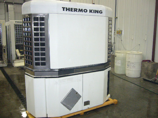 SB III Max buy sell used thermo king, truck refrigeration units, parts, wb thermo king cb max wiring diagram at bayanpartner.co