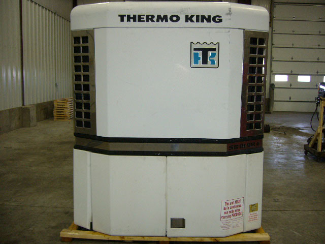 Thermo King Инструкция